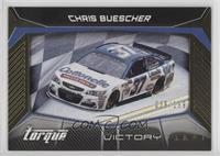 Chris Buescher /199