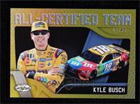 Kyle Busch #/49