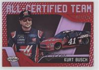 Kurt Busch #/149