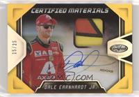 Dale Earnhardt Jr /25