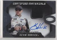 Kevin Harvick [Noted] #/75