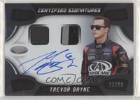 Trevor Bayne [EX to NM] #/99