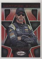 Jimmie Johnson #/149