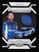 Ricky Stenhouse Jr [Noted] #/499