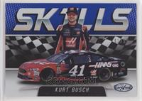 Kurt Busch #/99