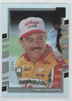 Legends - Terry Labonte #/25
