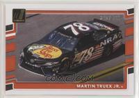 Cars - Martin Truex Jr. #/499