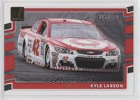 Cars - Kyle Larson /499