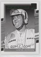 Legends - Junior Johnson #/199