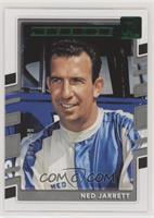 Legends - Ned Jarrett #/199