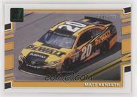 Cars - Matt Kenseth #/199