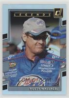 Legends - Rusty Wallace #/99