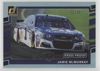 Cars - Jamie McMurray #/99