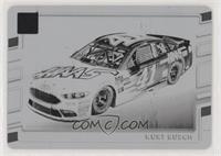 Cars - Kurt Busch #/1