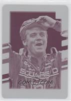 Legends - Kenny Wallace #/1