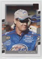 Legends - Rusty Wallace #/299