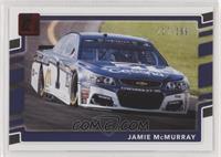 Cars - Jamie McMurray #/299