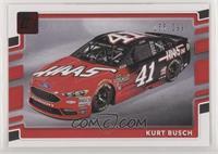 Cars - Kurt Busch #/299