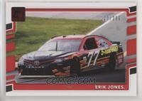 Cars - Erik Jones #/299