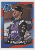 Rated Rookies - Bubba Wallace