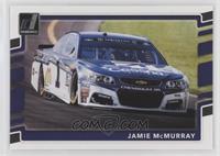Cars - Jamie McMurray