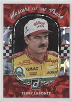 Terry Labonte #/999