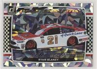 Ryan Blaney #/999