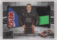John Hunter Nemechek #/1