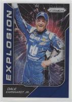 Explosion - Dale Earnhardt Jr. #/99