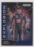 Explosion - Kurt Busch [EXtoNM] #/99