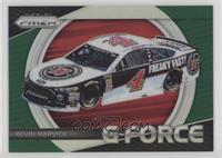 G-Force - Kevin Harvick #/149