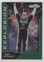 Explosion - Tony Stewart #/149