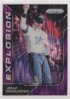 Explosion - Brad Keselowski