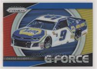 G-Force - Chase Elliott #/24