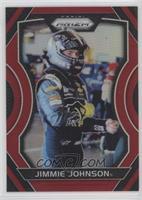 Jimmie Johnson (Helmet) /75