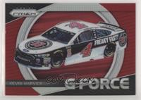 G-Force - Kevin Harvick #/75