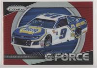 G-Force - Chase Elliott #/75