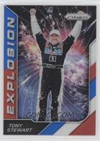 Explosion - Tony Stewart