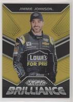 Jimmie Johnson #/10