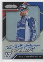 Ricky Stenhouse Jr #/125