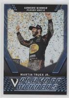 Playoff Race Winners - Martin Truex Jr. /25