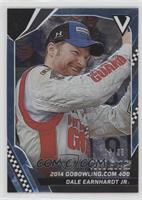 Past Winners - Dale Earnhardt Jr #/25