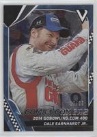 Past Winners - Dale Earnhardt Jr /25