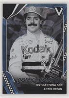 Past Winners - Ernie Irvan #/25