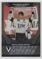 Playoff Race Winners - Brad Keselowski #/99