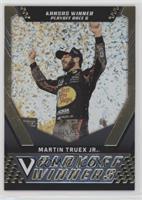 Playoff Race Winners - Martin Truex Jr. /99
