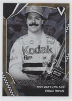 Past Winners - Ernie Irvan #/99