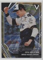 Past Winners - Brad Keselowski /99
