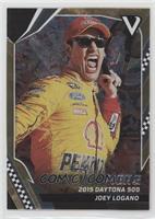 Past Winners - Joey Logano /99
