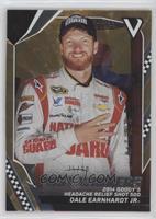 Past Winners - Dale Earnhardt Jr #/99